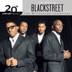 Blackstreet: The Best Of BLACKstreet - 20th Century Masters The Millennium Collection