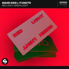 Squid Kids x 71 Digits: Red Light, Green Light