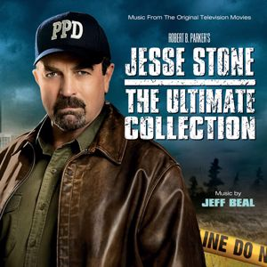 Jeff Beal: Jesse Stone: The Ultimate Collection (Music From The Original Television Movies)