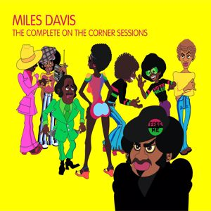 Miles Davis: The Complete On The Corner Sessions