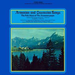 Armenian Folk Ensemble Directed by A. Bartevian: Yora Djan