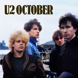 U2: October (Remastered)
