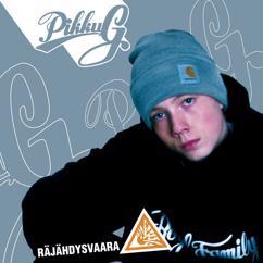 Pikku G, Ezkimo, Yor123: Räjähdysvaara (feat. Ezkimo & Yor123) (feat. Ezkimo & Yor123)