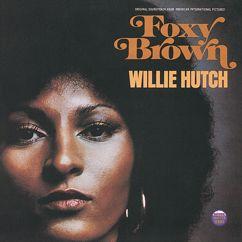 Willie Hutch: Foxy Brown