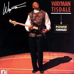 Wayman Tisdale: Power Forward