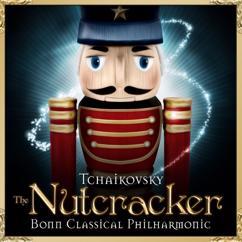 Heribert Beissel / Bonn Classical Philharmonic: The Nutcracker, Op. 71: XVb. Pas de deux - Var. 1: Tempo di tarantella