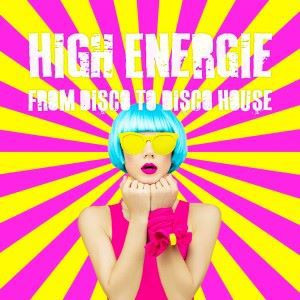 Various Artists: High Energie: From Disco to Disco House