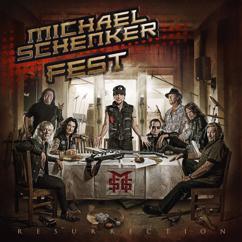 Michael Schenker Fest feat. Graham Bonnet: Everest