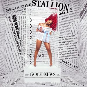 Megan Thee Stallion: Circles