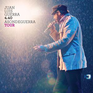 Juan Luis Guerra 4.40: Asondeguerra Tour (En Vivo Estadio Olímpico De República Dominicana/2012)