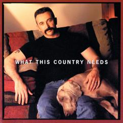 Aaron Tippin: What This Country Needs