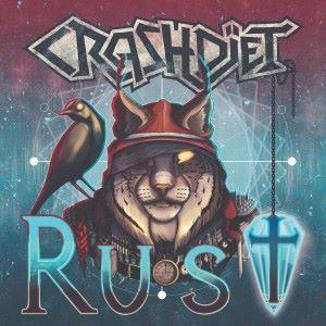 Crashdiet: Rust