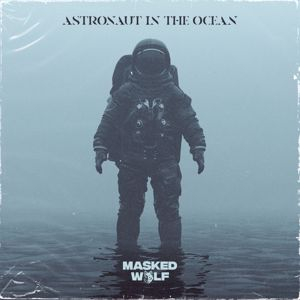 Masked Wolf: Astronaut In The Ocean