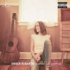 Amber Rubarth: Scribbled Folk Symphonies