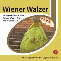 Eugene Ormandy: Strauss: Wiener Walzer