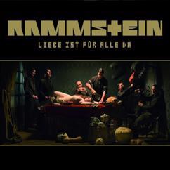 Rammstein: ICH TU DIR WEH