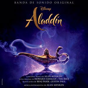 Various Artists: Aladdín (Banda De Sonido Original en Español)