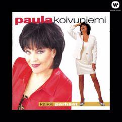 Paula Koivuniemi: Tummat silmät, ruskea tukka