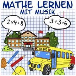 Marie & Finn: Mathe lernen mit Musik