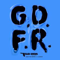 Flo Rida, Sage The Gemini, LooKas: GDFR (feat. Sage the Gemini & Lookas)