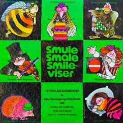 Anne Lise Gjøstøl, Tom Mathisen: Smule Smale Smile-viser