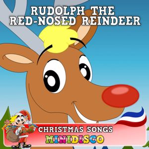 Minidisco English: Rudolph The Red-Nosed Reindeer