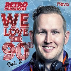 Various Artists: Retroperjantai - We Love the 90's, Vol. 2