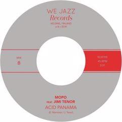 Mopo feat. Jimi Tenor: Acid Panama