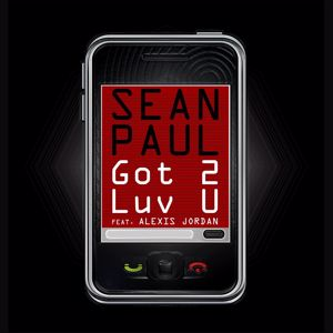 Sean Paul: Got 2 Luv U (feat. Alexis Jordan)