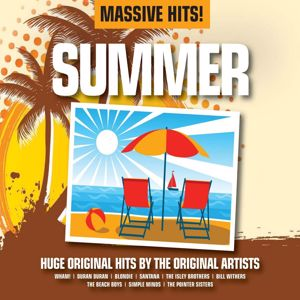 Various Artists: Massive Hits! - Summer