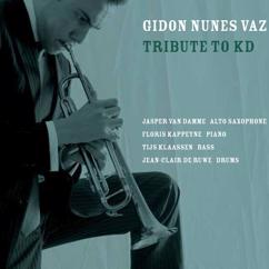 Gidon Nunes Vaz: Tribute to KD