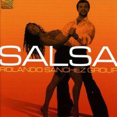 Rolando Sanchez and Salsa Hawaii: Salsa