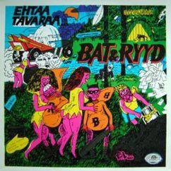 Bat & Ryyd: Ryydrap (Bahta Ráigi Mix)