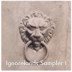 Various Artists: Ignorelands Sampler I