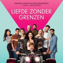 Various Artists: Liefde Zonder Grenzen (Original Motion Picture Soundtrack)
