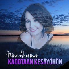 Nina Åkerman: Kadotaan kesäyöhön