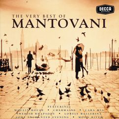 Mantovani & His Orchestra: The Very Best of Mantovani (2 CDs)