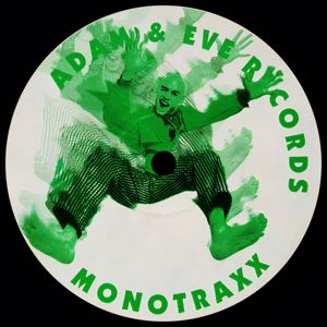 Unknown Structure: Monotraxx, Vol. 1