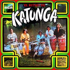 Katunga: El Baile del Grillo