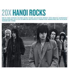 Hanoi Rocks: 20X Hanoi Rocks