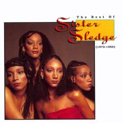 Sister Sledge: The Best Of Sister Sledge (1973-1985)