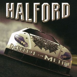 Halford;Rob Halford: Till the Day I Die