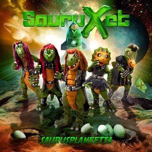 SauruXet: Kunniaksi dinojen
