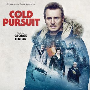 George Fenton: Snow Plough