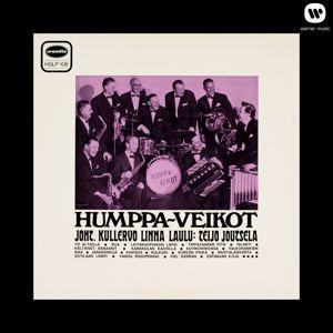 Teijo Joutsela ja Humppa-Veikot: Humppa-Veikot
