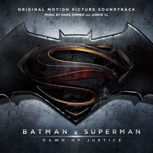Hans Zimmer;Junkie XL: Is She With You?