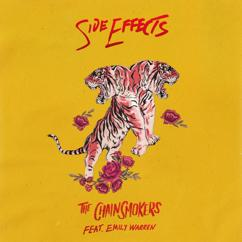 The Chainsmokers feat. Emily Warren: Side Effects