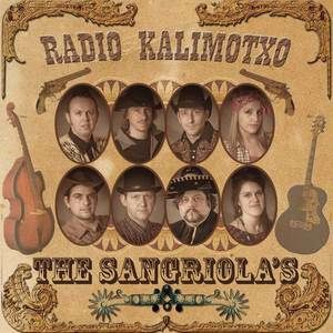 The Sangriola's: Radio Kalimotxo