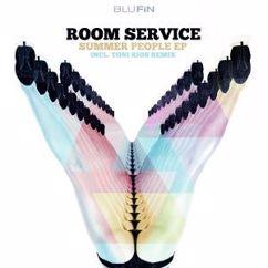 Room Service, Stephan Rosonsky & Marco Gorek: Summer People EP