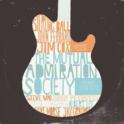 Sterling Ball, John Ferraro and Jim Cox: The Mutual Admiration Society